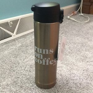PINK Coffee Thermos